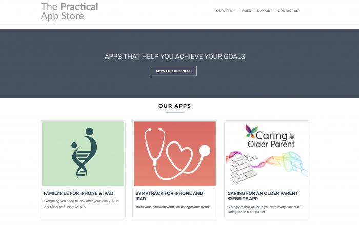 The Practical App Store   Overtone Digital