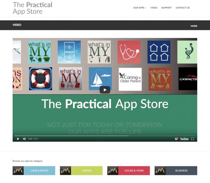 The Practical App Store | Overtone Digital
