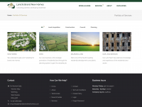 Land and Brand New Homes - Overtone Digital Web Development