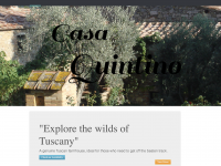 Casa Quintino - Overtone Digital Website